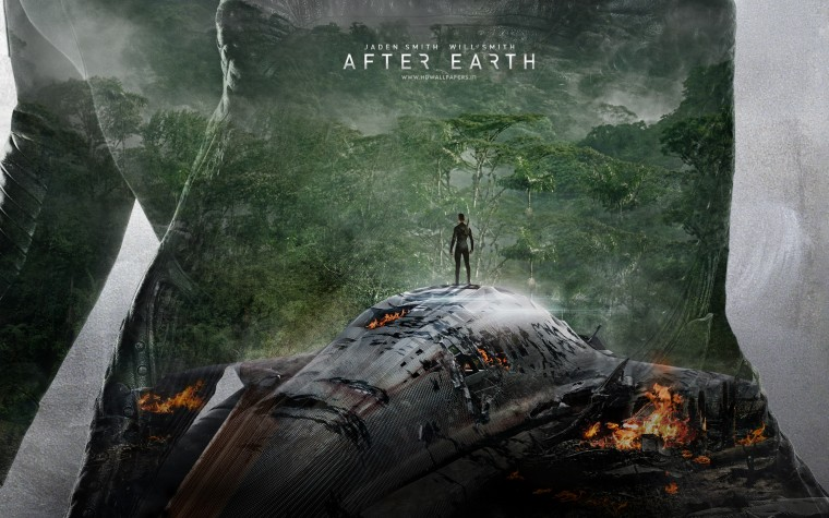 After Earth Wallpapers