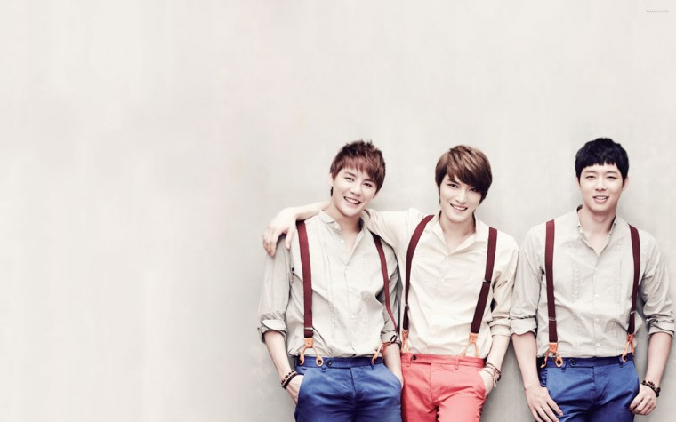 JYJ Wallpapers