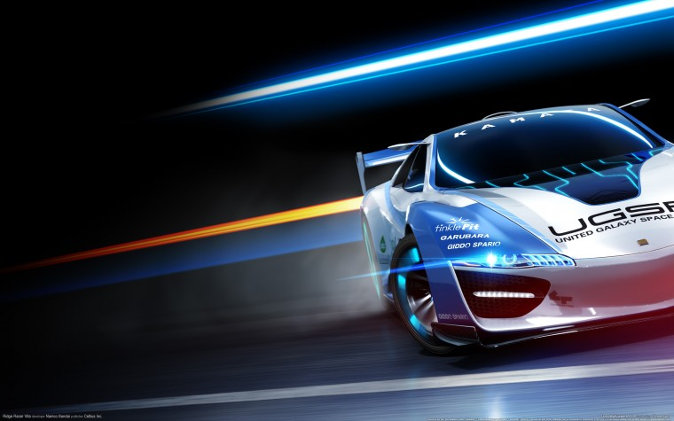 Ridge Racer HD Wallpapers