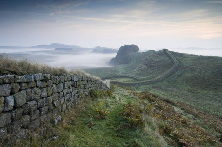 Hadrian's Wall Wallpapers