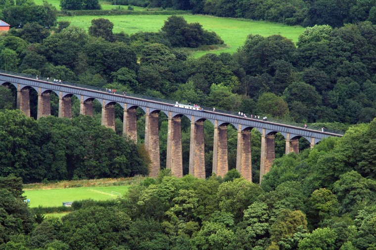 Pontcysyllte Aqueduct Wallpapers