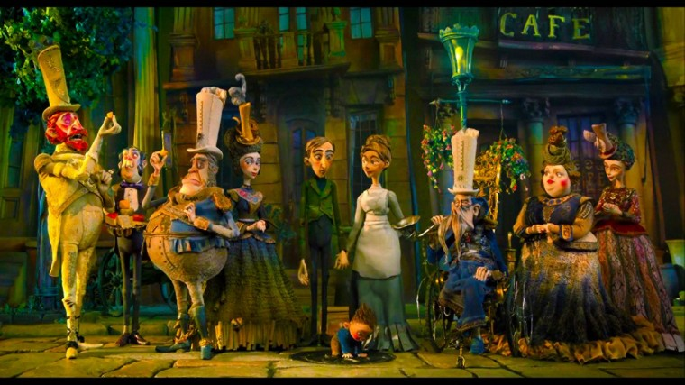 The Boxtrolls Wallpapers