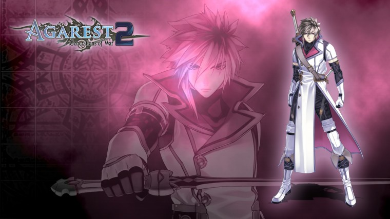 Agarest: Generations of War 2 HD Wallpapers