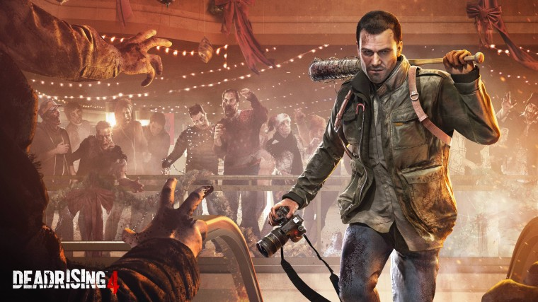 Dead Rising HD Wallpapers