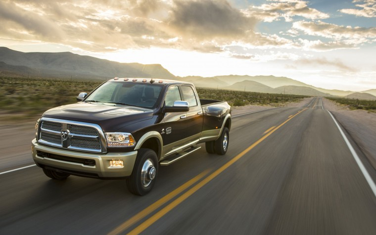 Dodge Ram Heavy Duty Wallpapers