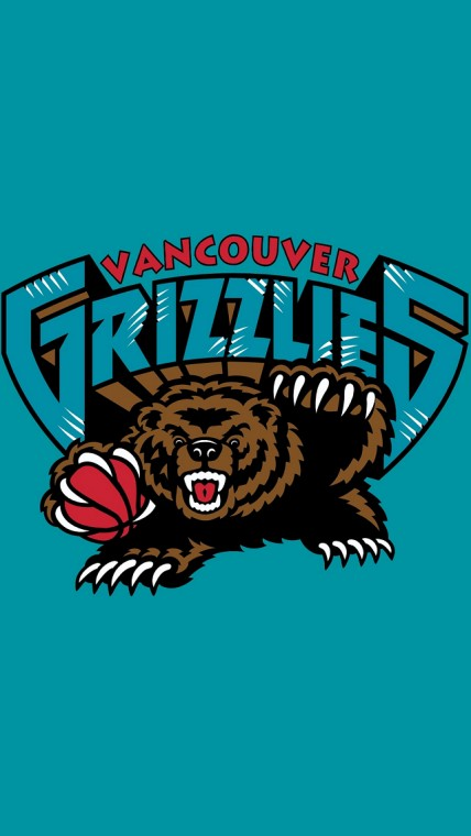 Vancouver Grizzlies Wallpapers