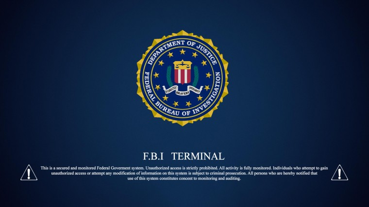 FBI Wallpapers