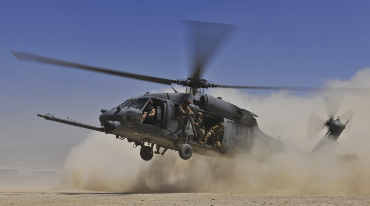 Sikorsky HH-60 Pave Hawk Wallpapers