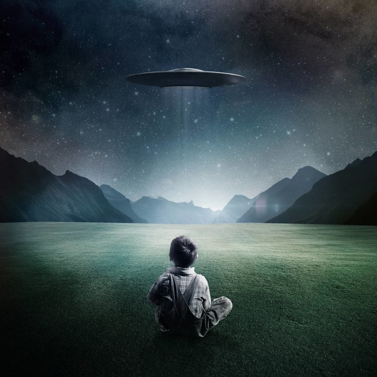 UFO Wallpapers