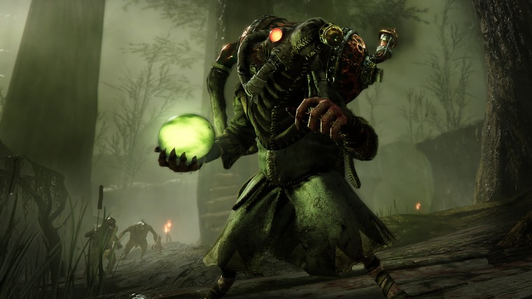 Warhammer: Vermintide 2 HD Wallpapers