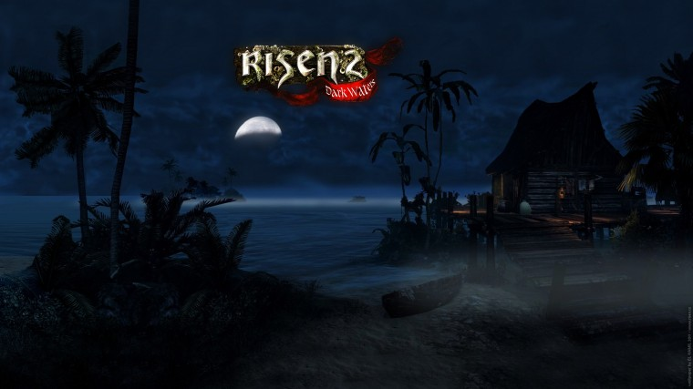 Risen 2: Dark Waters HD Wallpapers