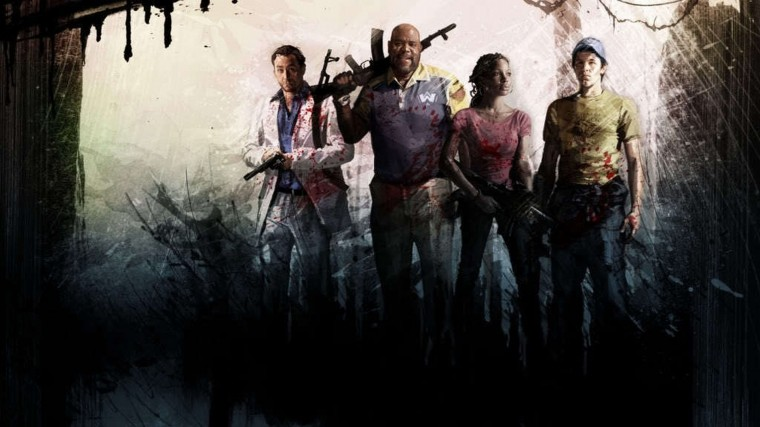 Left 4 Dead 2 HD Wallpapers
