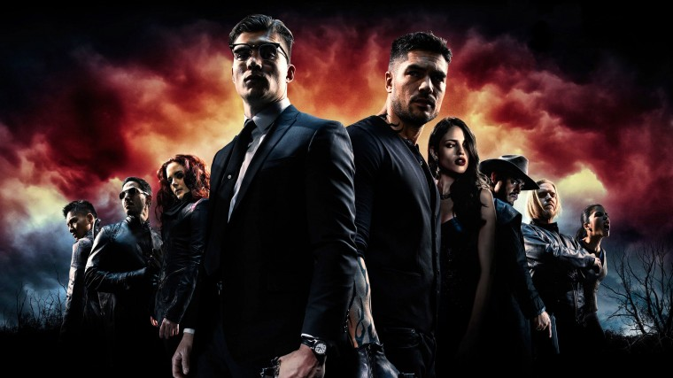 From Dusk Till Dawn: The Series Wallpapers
