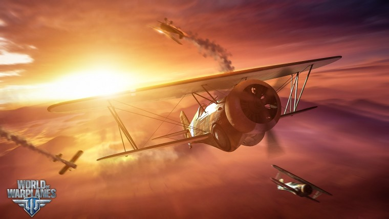 World Of Planes HD Wallpapers