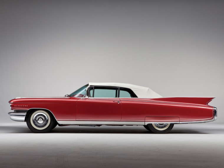 Cadillac Eldorado Biarritz Wallpapers