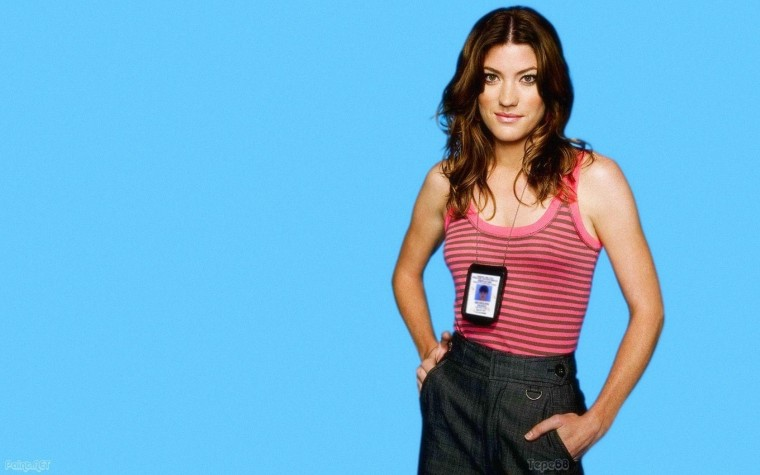 Jennifer Carpenter Wallpapers