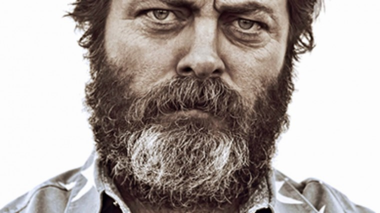 Nick Offerman Wallpapers