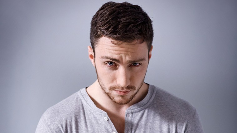 Aaron Taylor-Johnson Wallpapers