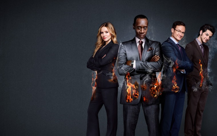 House Of Lies Wallpapers
