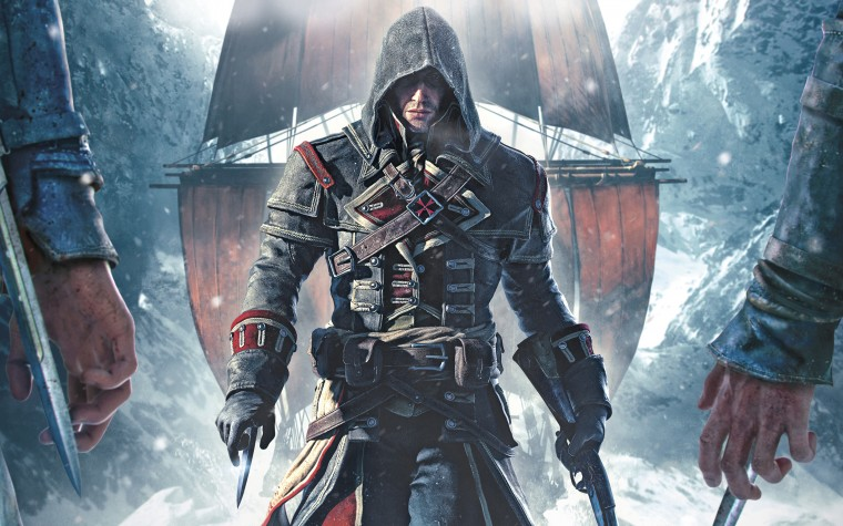 Assassin's Creed: Rogue HD Wallpapers