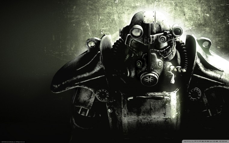 Fallout HD Wallpapers