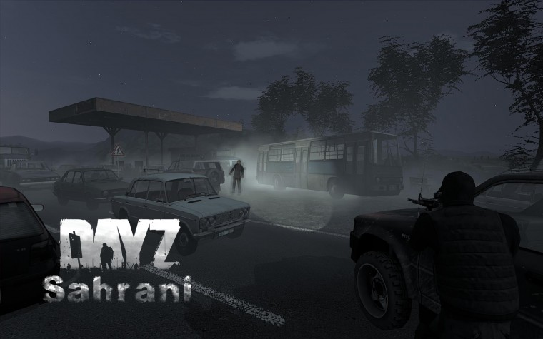 Arma 2: DayZ Mod HD Wallpapers
