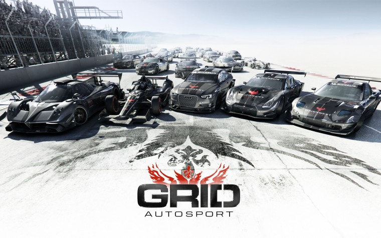 GRID Autosport HD Wallpapers