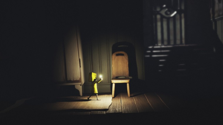 Little Nightmares HD Wallpapers