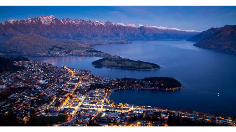 Queenstown (New Zealand) Wallpapers