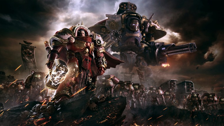 Warhammer HD Wallpapers
