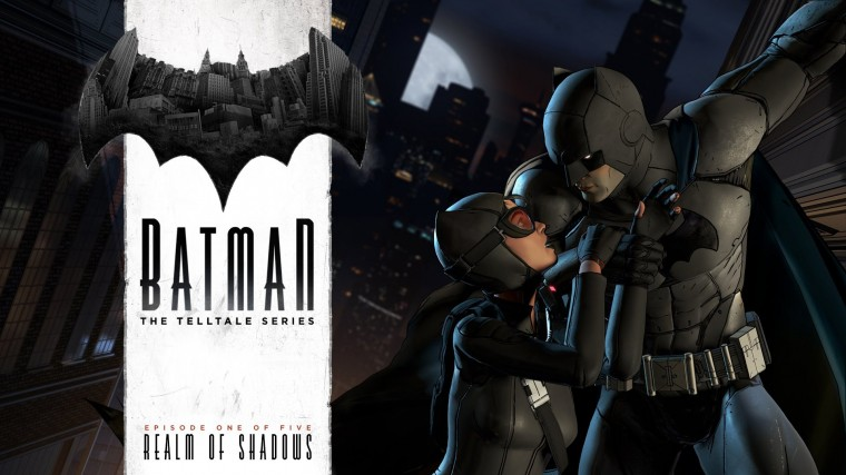 Batman: The Telltale Series HD Wallpapers