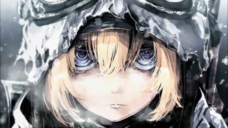 Youjo Senki Wallpapers