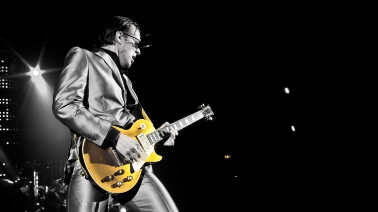 Joe Bonamassa Wallpapers