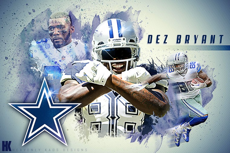 Dez Bryant Wallpapers