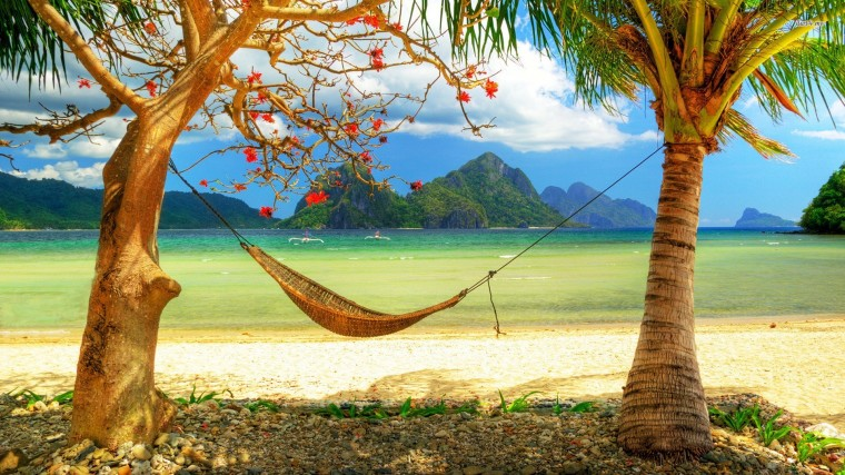 Hammock Wallpapers