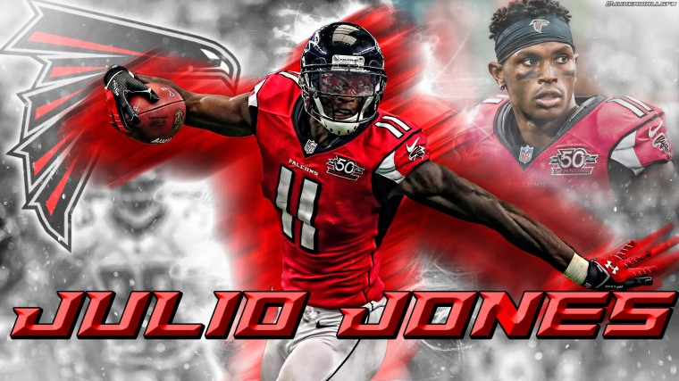 Julio Jones Wallpapers