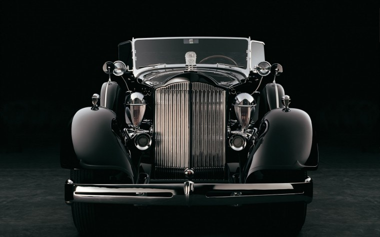 Packard Wallpapers