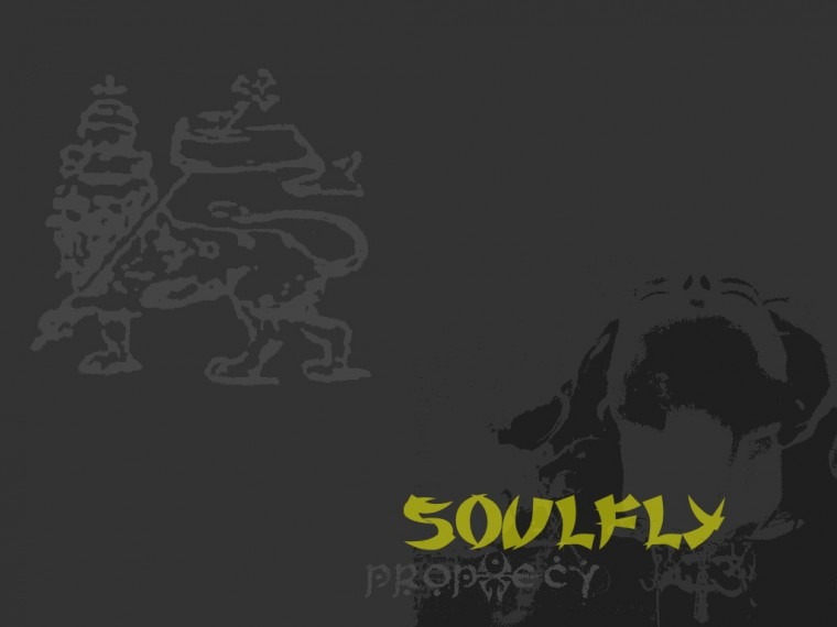 Soulfly Wallpapers
