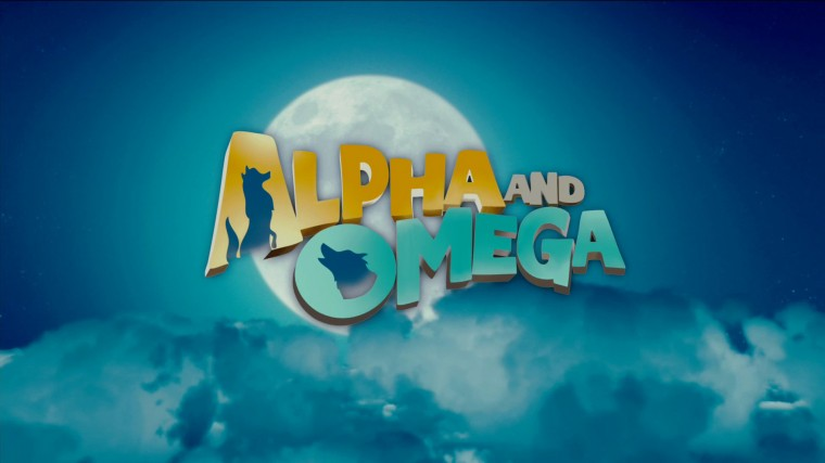 Alpha And Omega Wallpapers