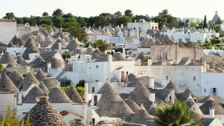 Alberobello Wallpapers