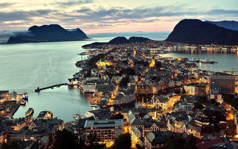 Alesund Wallpapers