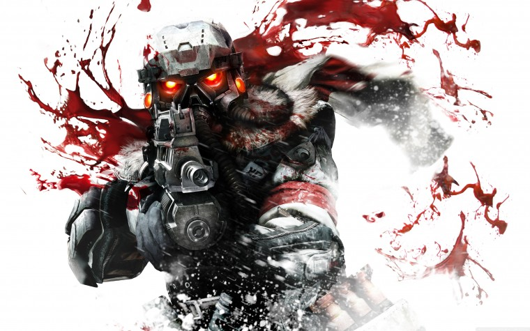 Killzone HD Wallpapers