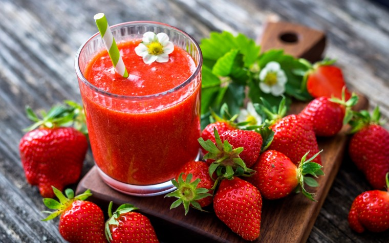 Smoothie Wallpapers