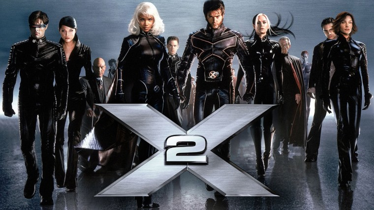 x2: x-Men united Wallpapers
