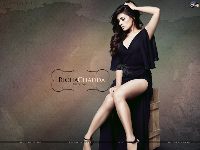 Richa Chadda Wallpapers