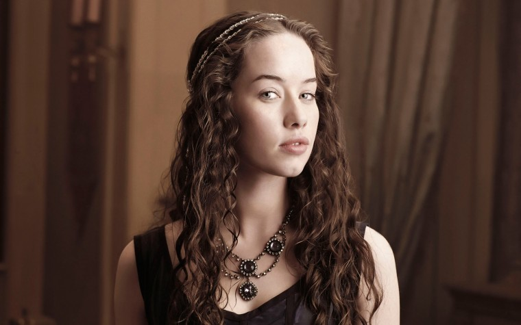 Anna Popplewell Wallpapers