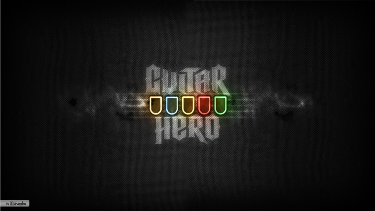 Guitar Hero HD Wallpapers