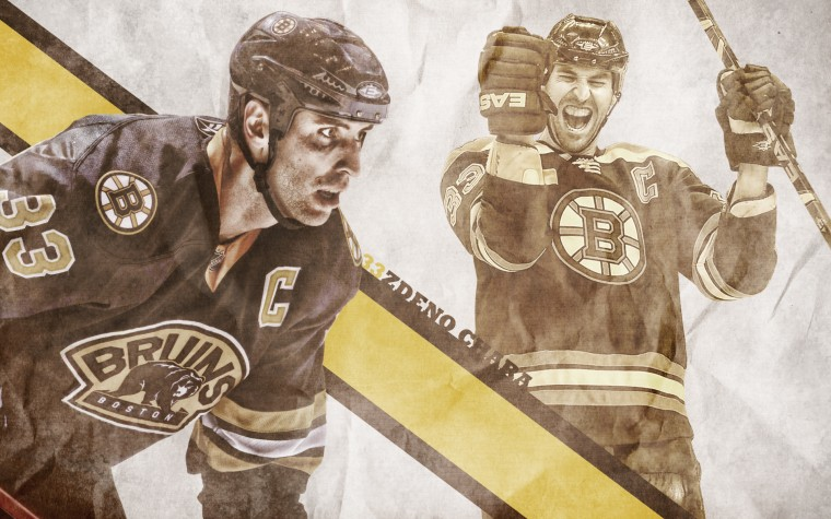 Zdeno Chara Wallpapers