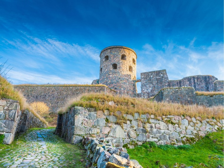 Bohus Fortress Wallpapers