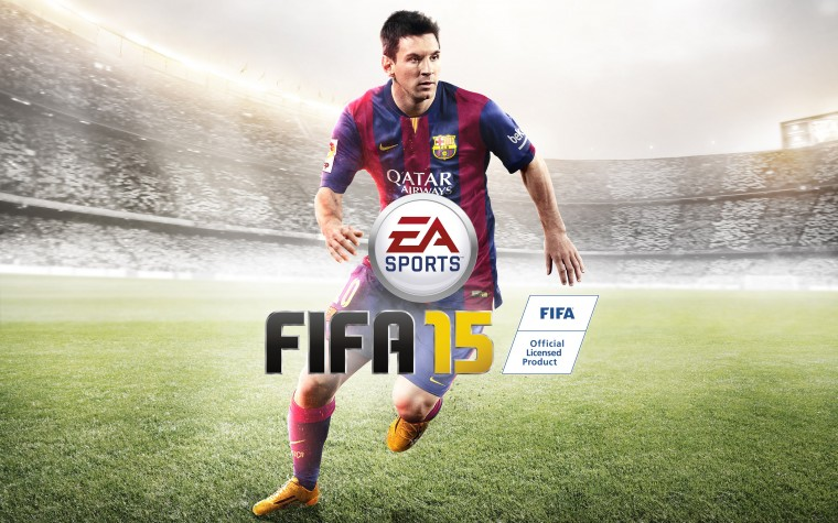 FIFA 1HD Wallpapers